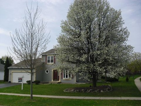 358 Georgetown Dr, Cary, IL 60013