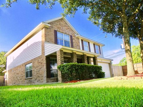 Photo of 19102 Lilywood Springs Dr, Katy, TX 77449