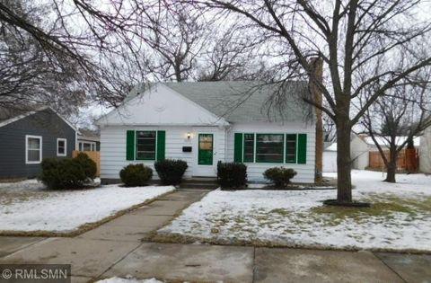 Photo of 3530 Abbott Ave N, Robbinsdale, MN 55422