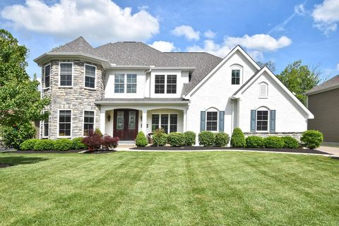 Photo of 6760 Woodland Reserve Ct, Madeira, OH 45243