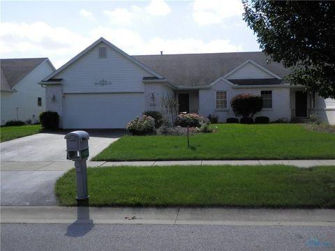 11037 Villacourt Ln, Whitehouse, OH 43571