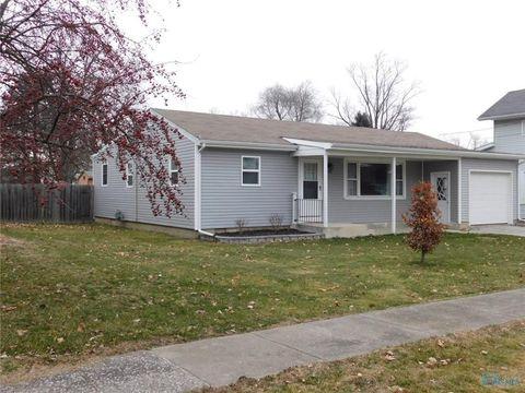 204 W Gardner St, Fayette, OH 43521