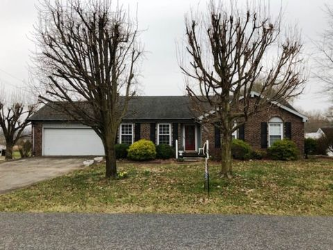 Photo of 438 Highland Dr, Campbellsville, KY 42718