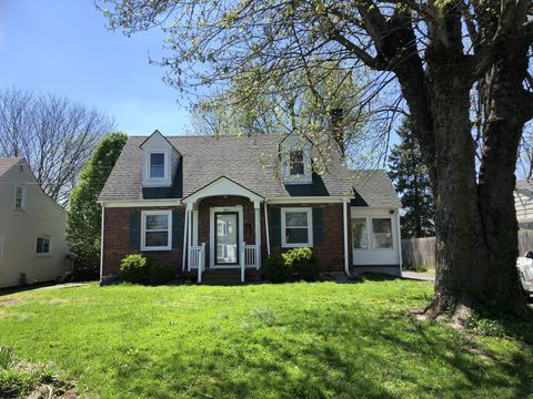 Photo of 854 Crosshill Rd, Danville, KY 40422