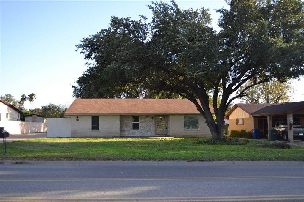 419 E Del Mar Blvd, Laredo, TX 78041