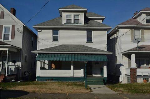 1206 Beaver Ave, Ellwood City, PA 16117