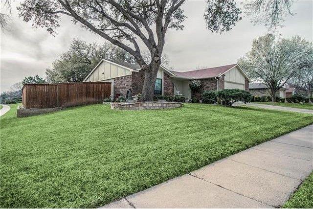 7644 Spicebush Rd Fort Worth, TX 76133