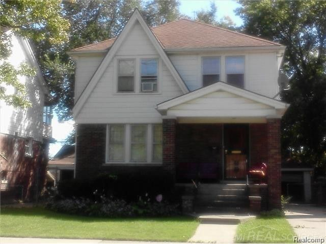 15728 evanston st detroit mi 48224 home for sale and real estate listing