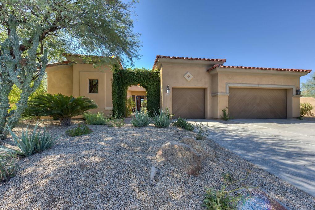 8135 E Windwood Ln, Scottsdale, AZ 85255