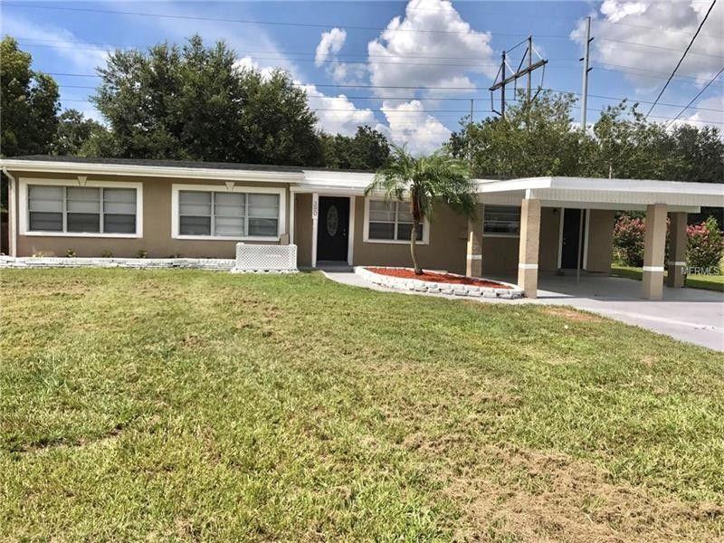 390 Manor Dr, Bartow, FL 33830