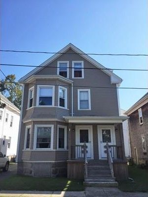 14 16 Collins St Unit 2, New Bedford, MA 02740