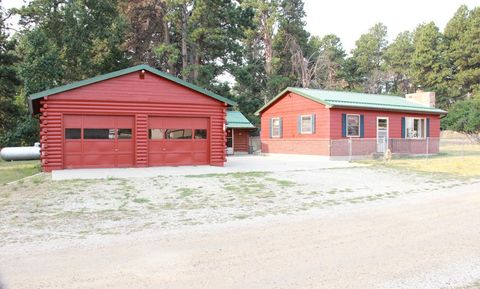 6 Easy St, Story, WY 82842