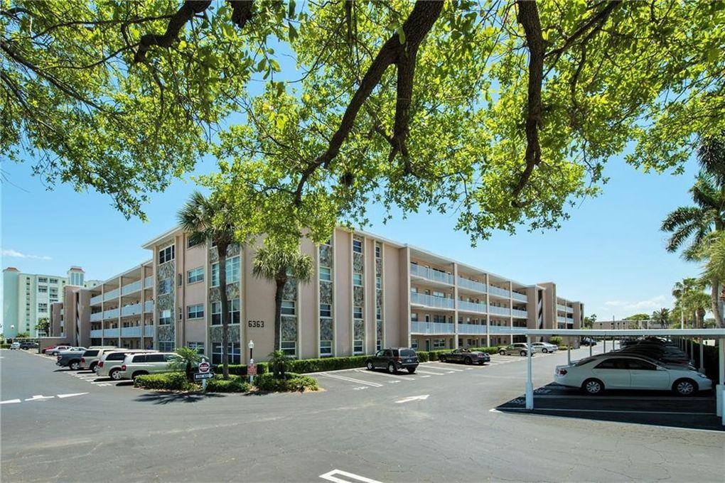 300 64th Ave Apt 322 Saint Pete Beach, FL 33706