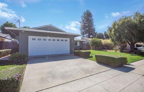 25930 Madeline Ln, Hayward, CA 94545