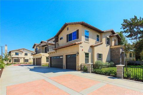 328 S Alhambra Ave Unit A, Monterey Park, CA 91755