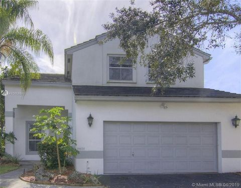 Photo of 18470 Nw 19th St, Pembroke Pines, FL 33029
