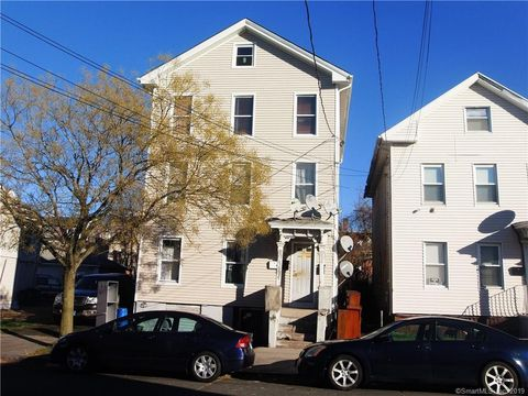 89 Haven St, New Haven, CT 06513