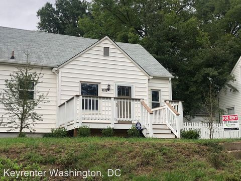 Photo of 4810 Delaware St, College Park, MD 20740