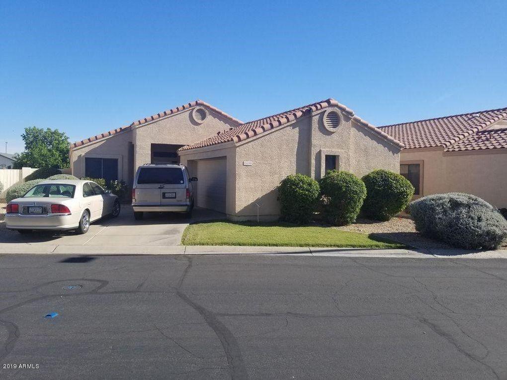 15099 N 86th Dr Peoria, AZ 85381