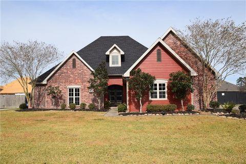 284 Oxford Ct  Lake Charles  LA 70605. Lake Charles  LA Real Estate   Lake Charles Homes for Sale