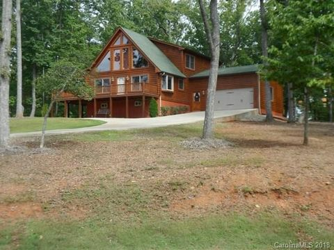 115 Mountain Springs Dr, Bostic, NC 28018