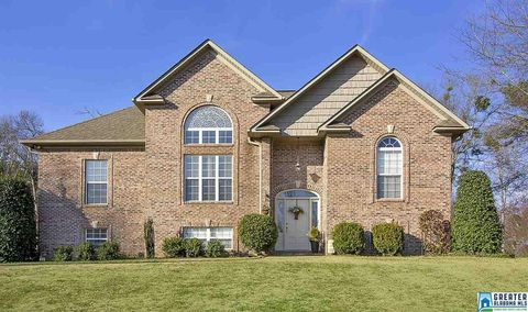 Photo of 453 Woodhaven Way, Pell City, AL 35128