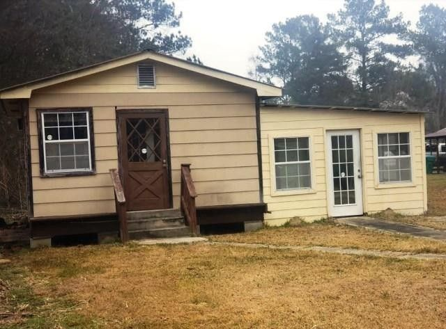 204 Livingston Rd Ne, Brookhaven, MS 39601