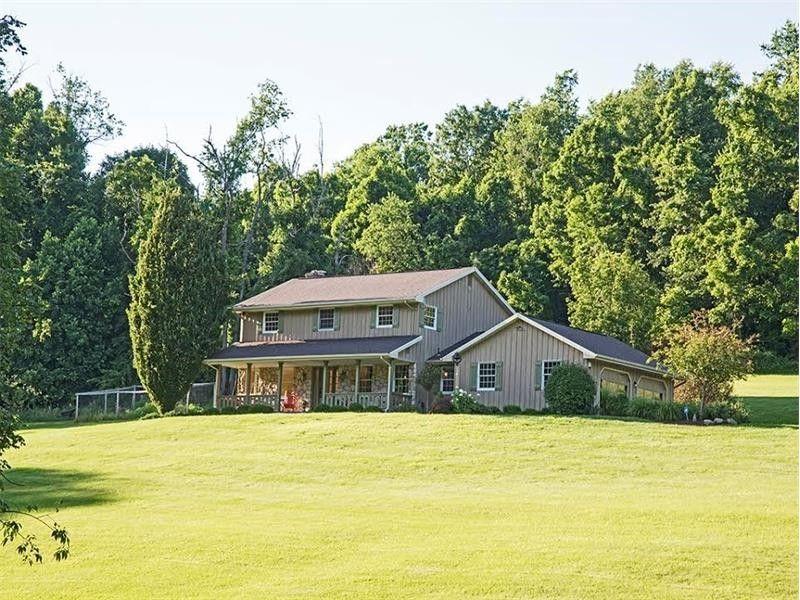 970 Davis School Rd Washington Pa 15301 Realtor