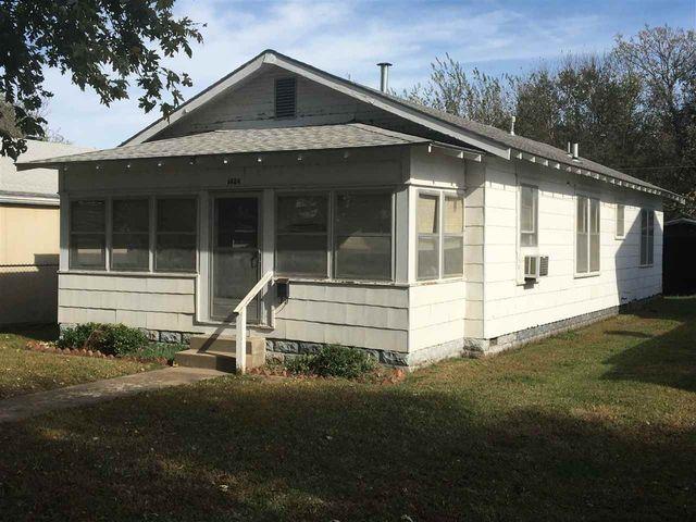 1424 s a st arkansas city ks 67005 home for sale