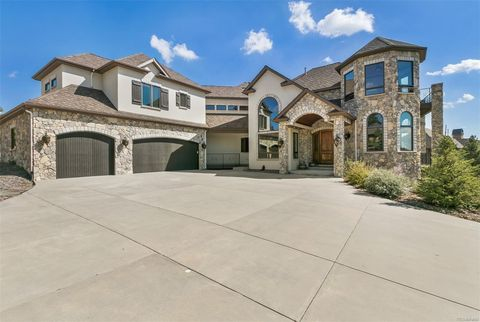 Photo of 9197 Sunshine Meadow Pl, Parker, CO 80134