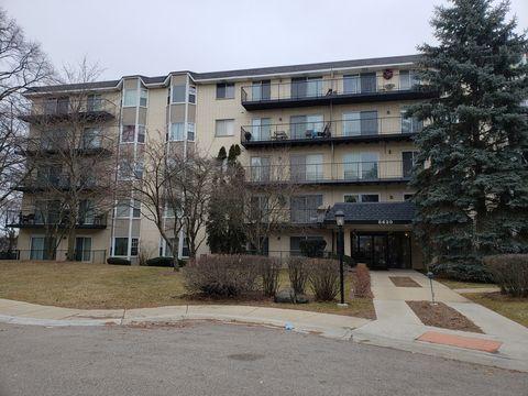 8620 Waukegan Rd Unit 406, Morton Grove, IL 60053