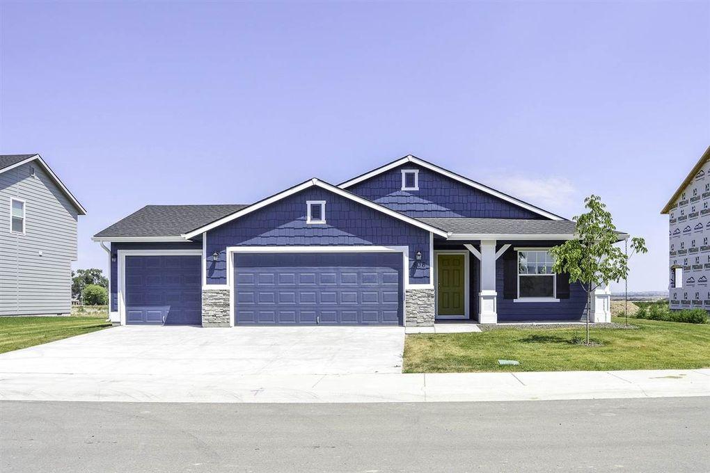 806 Bighorn Dr, Twin Falls, ID 83301