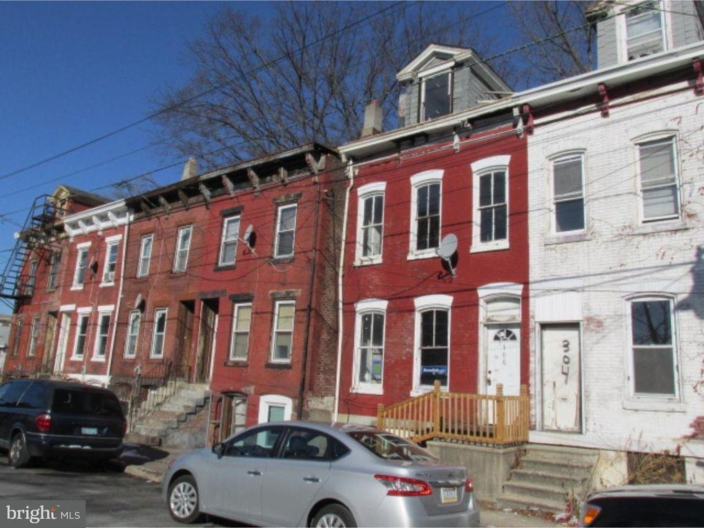 Property Value Trenton Nj
