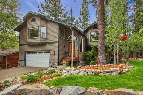 568 Koru St South Lake Tahoe CA 96150