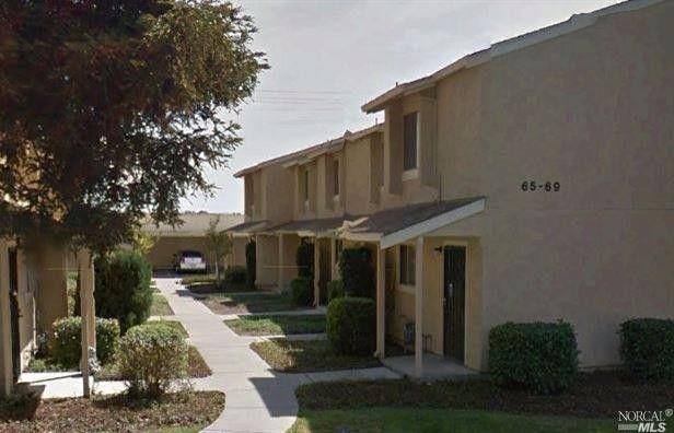 1941 Grande Cir Apt 67 Fairfield, CA 94533