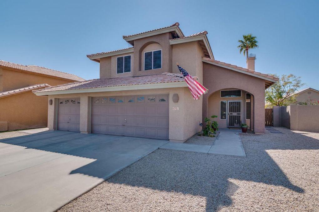 4701 E Thunderhill Pl, Phoenix, AZ 85044