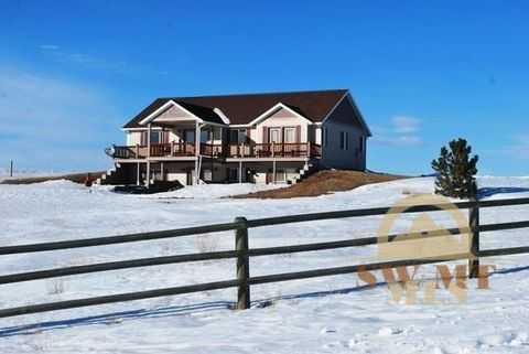 50 Wild Rose Loop, Three Forks, MT 59752