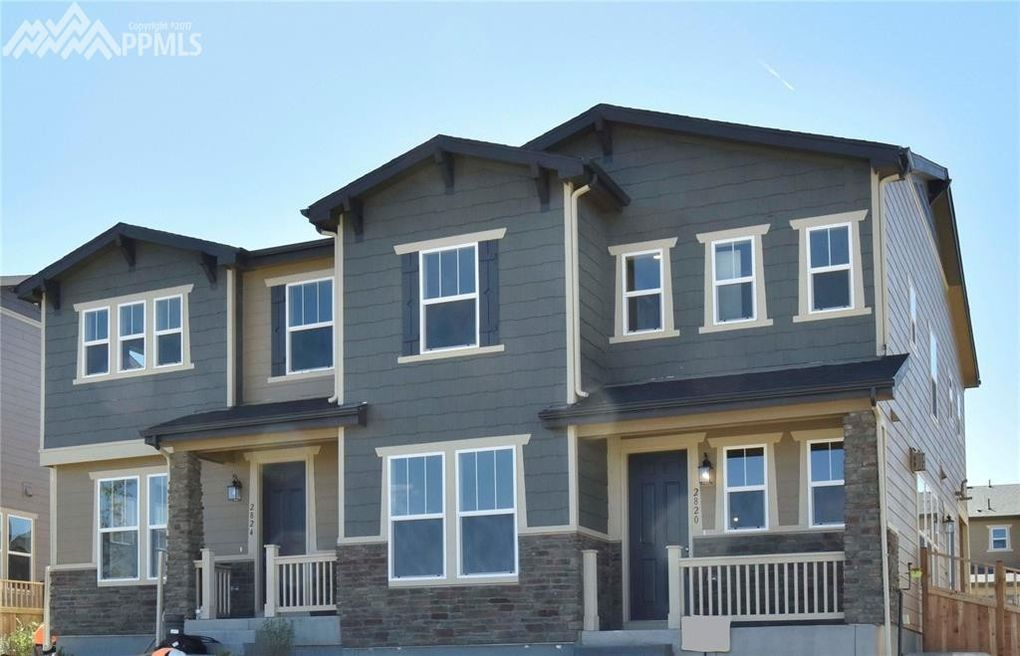 2820 Summer Day Ave, Castle Rock, CO 80109