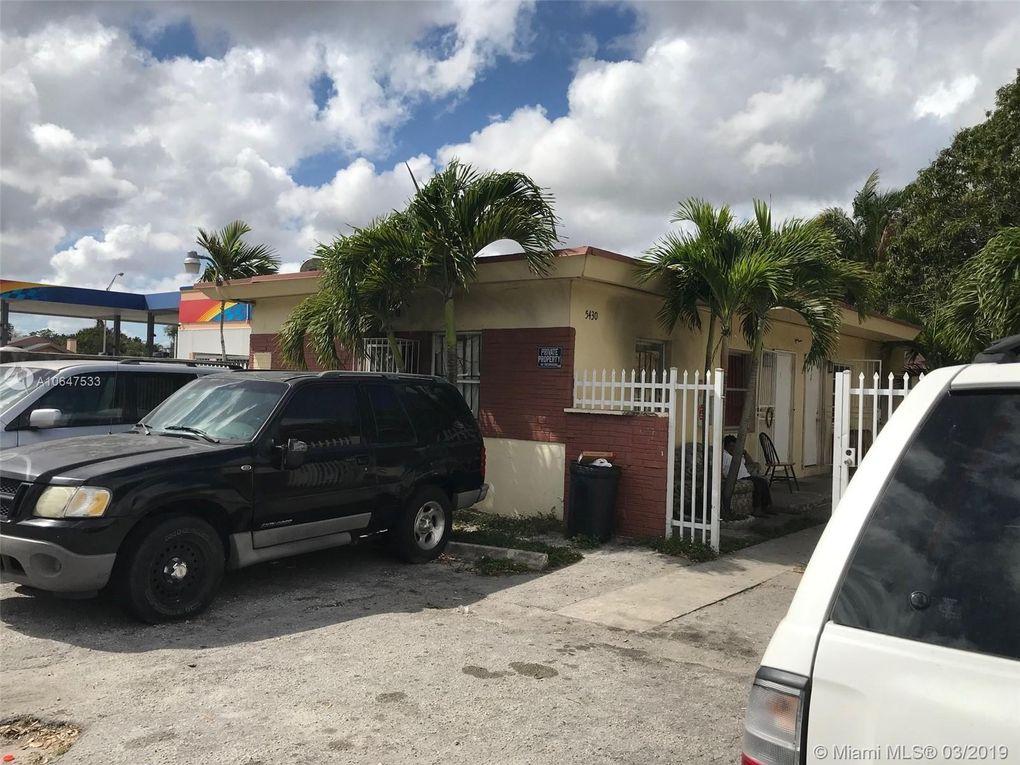 5440 N Miami Ave, Miami, FL 33127