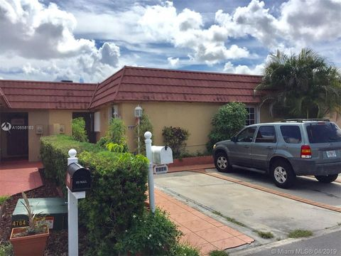 Photo of 4141 W 18th Ln, Hialeah, FL 33012