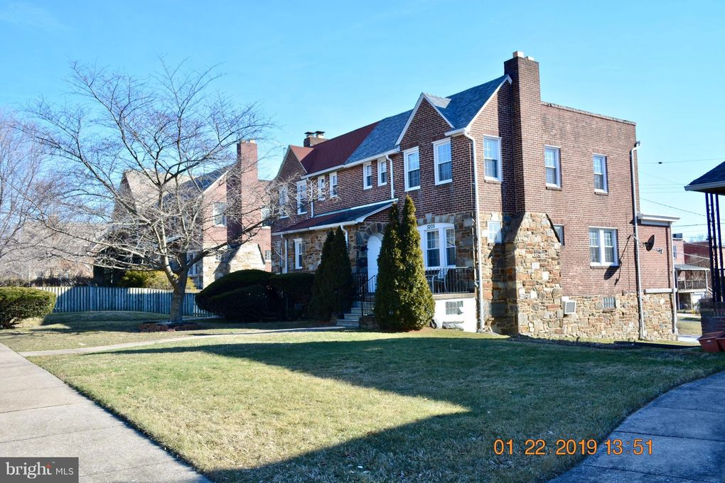 5205 Walther Ave, Baltimore, MD 21214