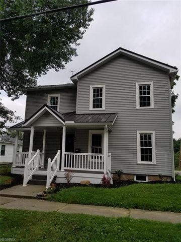 654 N Grant St, Wooster, OH 44691