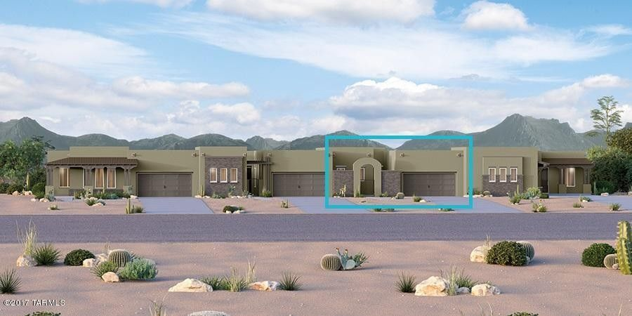 112 W Antelope Canyon Pl, Tucson, AZ 85755