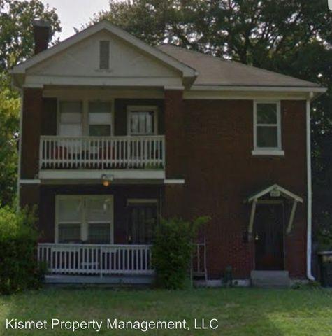 Photo of 805 N Avalon St, Memphis, TN 38107