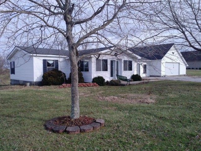 2111 Red House Rd, Richmond, KY 40475