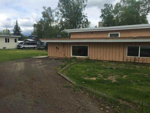701 18th Ave, Fairbanks, AK 99701