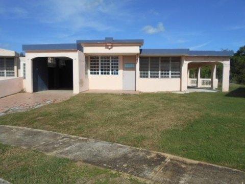 15 J Monte 15 J Monte Real De, Guayama, PR 00784