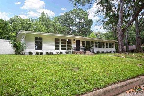 1508 Westfield St, Tyler, TX 75701