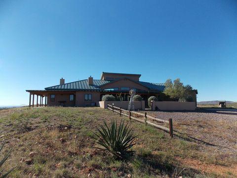 Photo of 10757 N High Lonesome Rd, Elfrida, AZ 85610