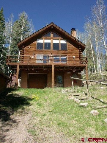 32033 elk trail ln creede co 81130 home for sale